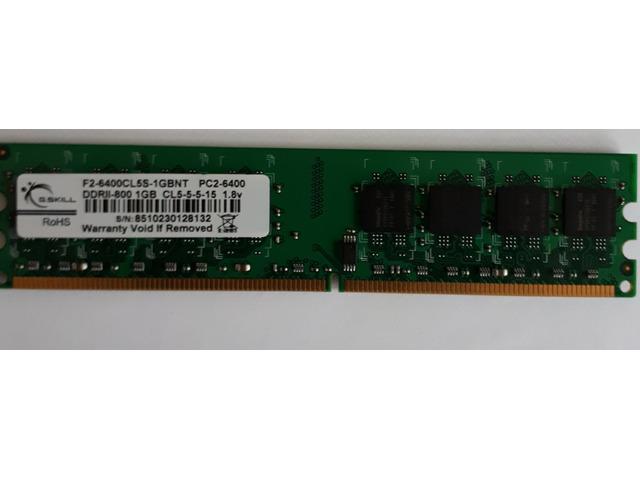 Speicher Ram DDR2 1GB