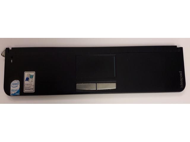 Handauflage und Touchpad für Netbook Lenovo Ideapad S10