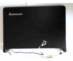 Display Netbook Lenovo Ideapad S10