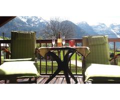 TOP FERIENW. 4 Sterne Salzakmmergut Oberösterreich A-4831 Obertraun a. Hallstätter See