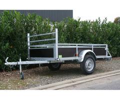Basic Wood© 750 kg